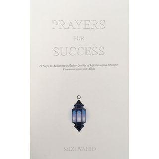 Prayers For Success