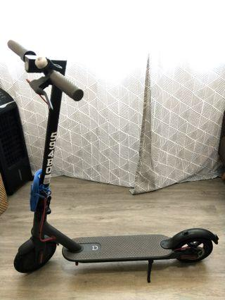E Scooter  Escooter LTA approve selling super cheap!