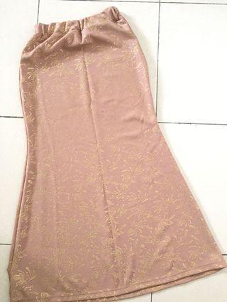 Skirt #GayaRaya