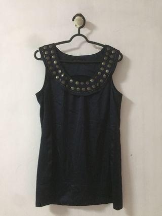 Body and soul Tank