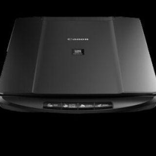 Canon CanoScan LiDE 120 scanner 掃描器