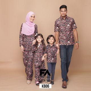 SET FAMILY RAIHAN