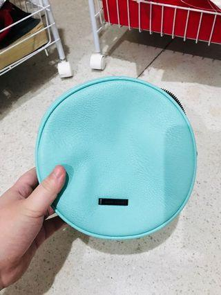Charles and & Keith Round Bag