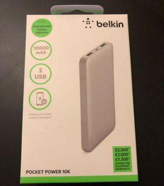 🚚 BELKINE Power Bank [10k]