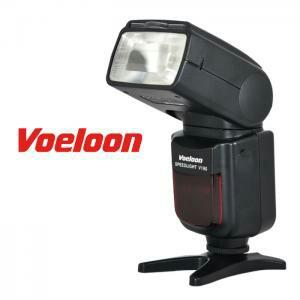 DICARI flashlight voeloon v190