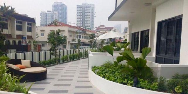 Freehold Brand New 2brm Penthouse