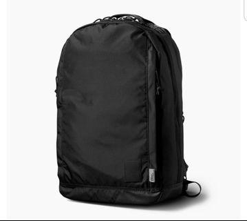 Brown Buffalo concealed 19l Backpack