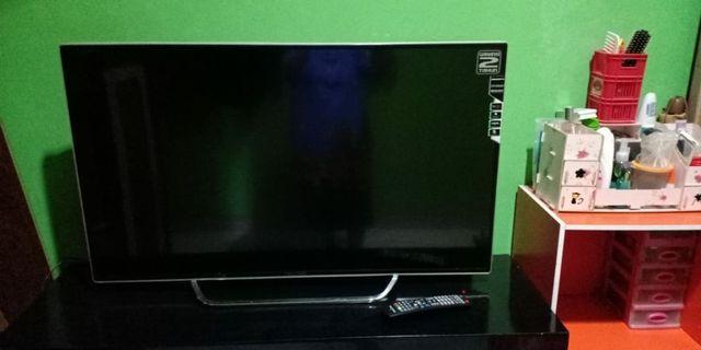 LED TV POLYTRON 43INC