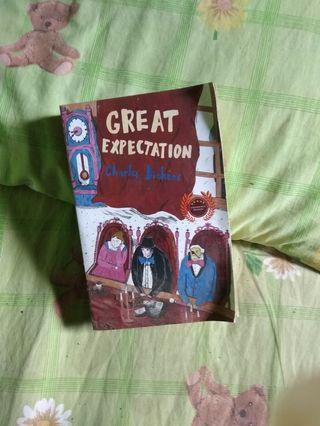 Great Expectations (Bahasa Indonesia)