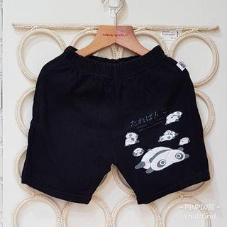 《PinPin館》>童裝 趴趴熊  短褲 2件75元