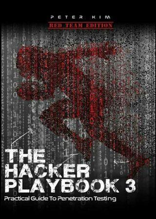 ( EBOOK ) The Hacker Playbook 3