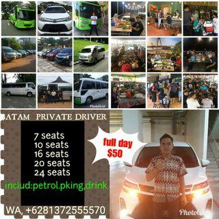 Batam car rent (http://www.wasap.my/+6281372555570