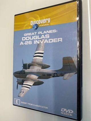 Discovery Channel - Great Planes: Douglas A-26 Invader