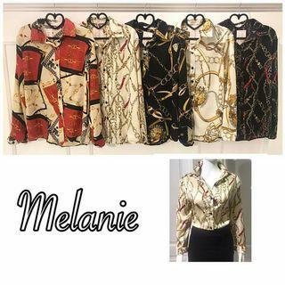 Melanie Tops