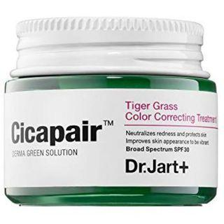 Dr. Jart+ Tiger Grass Correcting Cream with SPF