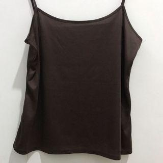 Tanktop Brown