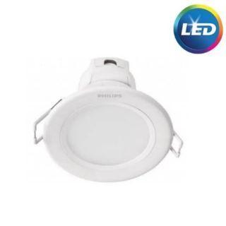 飛利浦 4吋 LED 8W 筒燈 80083