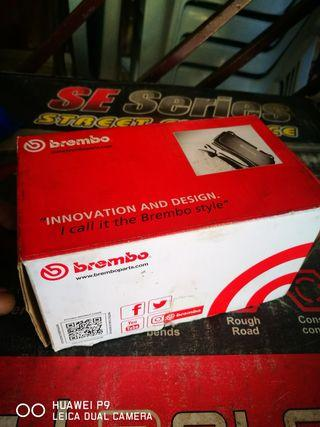Brembo Brake Pad Inspira / Lancer