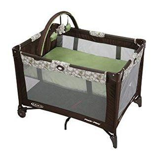 🚚 Graco Playpen pack n play zuba