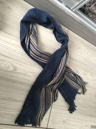 Paul Smith Scarf 頸巾