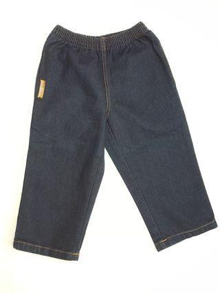 Boys Jeans Trouser
