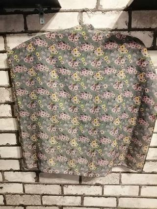 Bawal Cotton Floral 💕 #gayaraya