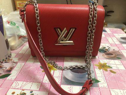 LV Bag 98%New