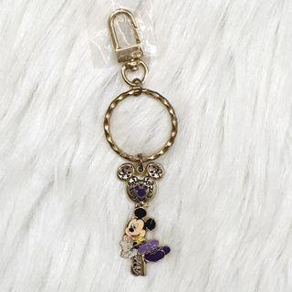 🚚 #MRTPunggol Disneyland Mickey Keyring/Keychain