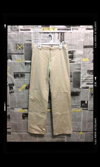 GAP long pants chino