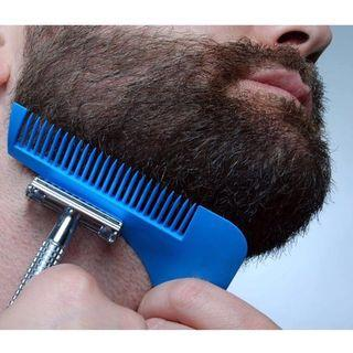 🚚 Beard Bro Beard Cutting / Shaping Tool! Cutting Hair Too!