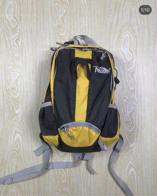 Timberline Backpack