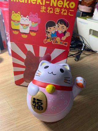 Maneki-Neko Squishy (cat)