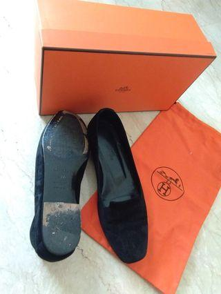 Hermes Paris Athentic with box