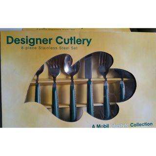 Cutlery Sets NEW
