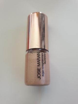 Josie Maran Argan Enlightment Illuminiser Mini Size *free shipping*