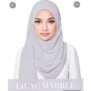Authentic Nealofar Darling Love. Colour: Lilac Marble. Well kept in packaging