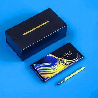 Promo Cicilan Tanpa CC Samsung Note 9 Gratis 2x Angsuran