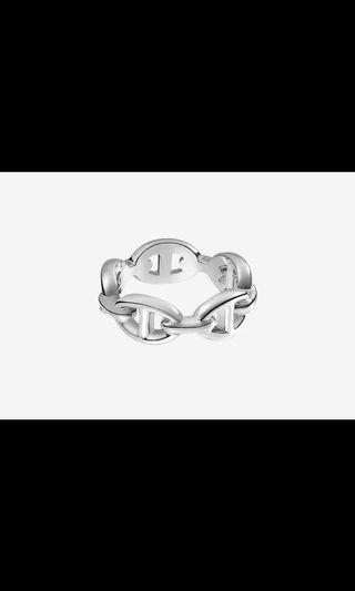 🚚 100% authentic Hermes ring