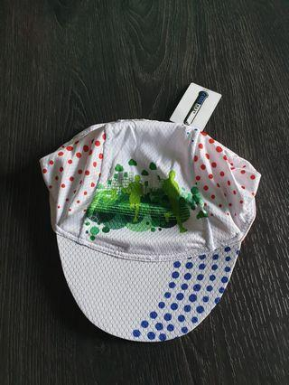 MISG 50 event cap (running cycling cap)