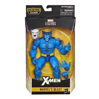 WTB - Marvel Legends Beast Caliban Wave