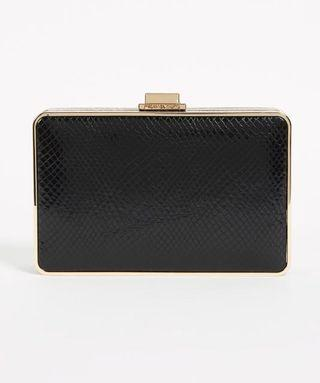 Michael Kors Box Clutch