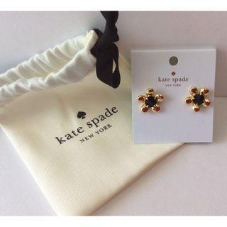Kate Spade New York Sunset Blooms Earrings