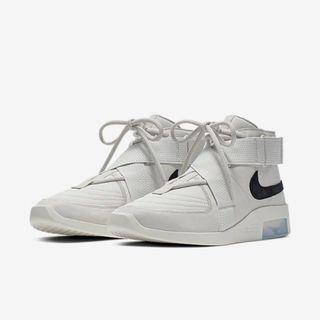 Nike x Fear of God Raid US 10