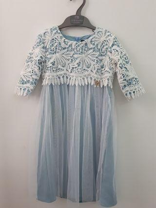 Girls Jubah/Dress #GayaRaya