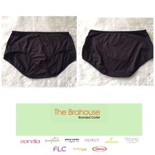Celana Dalam Wanita branded The Brahouse original sisa SOGO