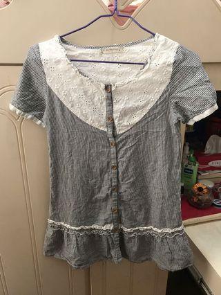 連衣裙 dress