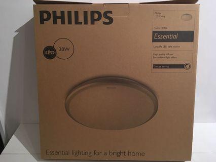 Philips LED天花燈 Ceiling Lights
