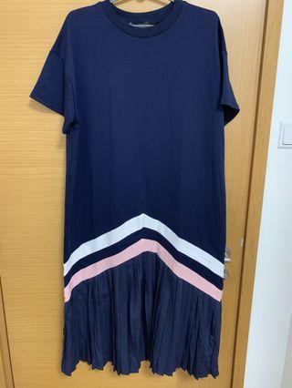 🚚 Korean Cotton Dress