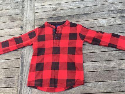 GAP boy shirt original