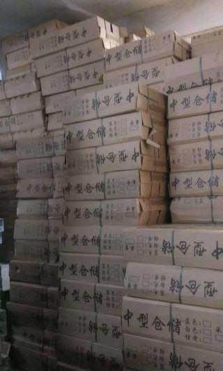 香港上水觀塘貨架倉庫調節貨架
